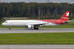 Nordwind Airlines, VQ-BOD, Airbus A321-211 (29628671446).jpg