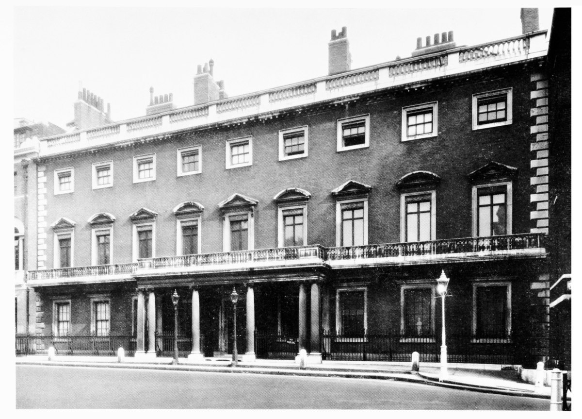 Norfolk House Wikipedia