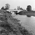 Normalisatie van beken, graven en dempen van sloten, leggen riolering, duikers e, Bestanddeelnr 162-0239.jpg