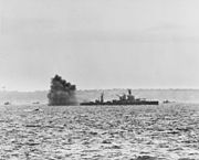 Normandy Invasion, June 1944 - 80-G-231250