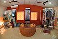 North-western Wall - Beyond Maya Gallery - Swami Akhandananda Science Centre - Ramakrishna Mission Ashrama - Sargachi - Murshidabad 2014-11-11 8532.JPG