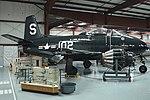 North American FJ-1 Fury '120349 - S-102' (25996281846).jpg