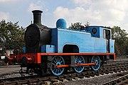 North British 0-6-0T No. 24564 Coventry No. 1 (25135401369)