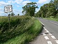 North along the A5199 Welford Road - geograph.org.uk - 874815.jpg