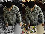 Not quite black and white, The story of Juan Hernandez 151204-F-BX159-001.jpg