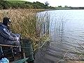 Nothing biting^ - geograph.org.uk - 586154.jpg