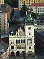 Nová radnice (New townhall), Náchod 13.JPG