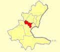 Novi Grad Sarajevo location.PNG