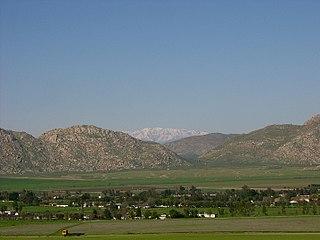 Nuevo, California census-designated place in California, United States