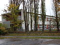 Nursery school in Łódź – Wioślarska Street.JPG