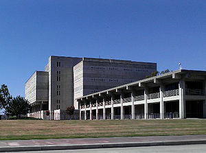 Orange County Sheriff's Department (California) - OC Central Jail Complex in Santa Ana, CA