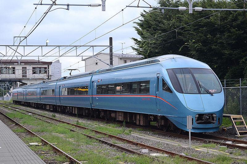 File:OER 60000 gotenba station.JPG