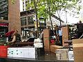 OccupySydneyBoxInstallation©LPeatO'Neil2012.JPG