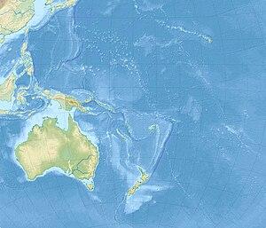 Torres-Strait-Inseln (Ozeanien)
