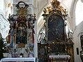 Ochsenhausen klosterkirche 012 Altars.JPG