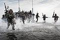 Oefening Korps Mariniers Texel.jpg