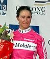 Oenone Wood 2007 Geelong World Cup podium 1.jpg