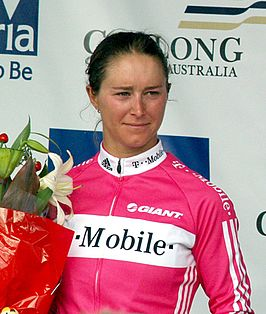 Oenone Wood 2007 Geelong World Cup podium 1.jpg