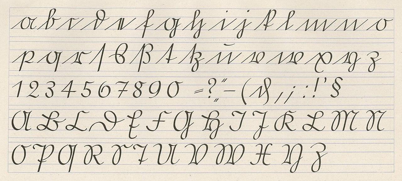 fileoffenbacher schrift das deutsche alphabetjpg