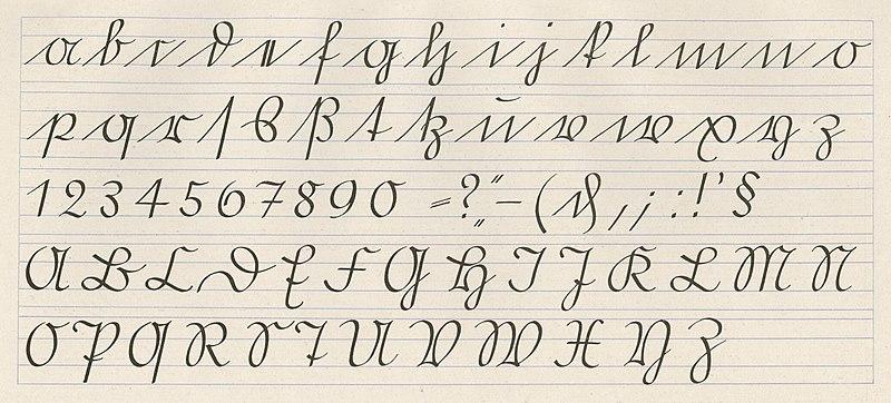 Datei:Offenbacher Schrift, das deutsche Alphabet.jpg