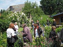 Offene Gartenpforte Wikipedia