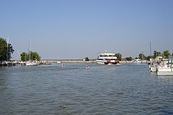Port Clinton Ohio Travel Guide At Wikivoyage