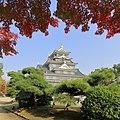 Okayama Castle, November 2016 -02.jpg
