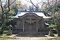 Oki Nishinoshima Yutahime Shrine ac (4).jpg