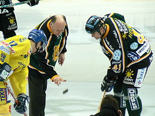 Lasse Oksanen Finnish ice hockey player