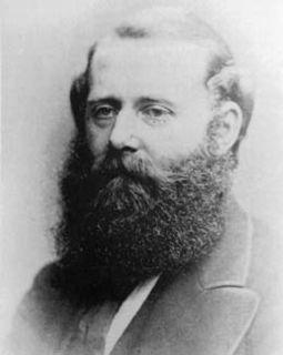 Olaus Henrici German mathematician