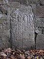 Old Boundary Marker (geograph 6094014).jpg