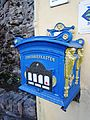 Old German postbox in Cochem 02.JPG