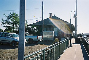 Old Greenport Station(from Platform).jpg