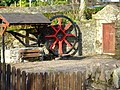 Old Mill Gears, Bealick Mill, Macroom - geograph.org.uk - 735550.jpg
