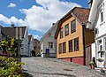 Old Town - Stavanger, Norway - panoramio.jpg