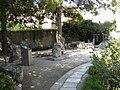 Old archaeological museum yard.JPG