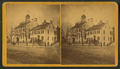 Old jail at New Castle, Del, from Robert N. Dennis collection of stereoscopic views.png