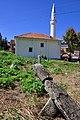 Oldest mosque in the Balkans, Mlike mosque, Dragash.jpg