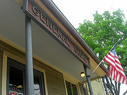 Oldwick General Store