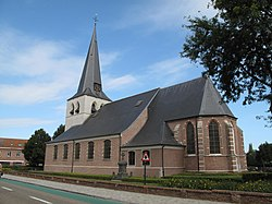 Olen, kerk 2009-08-30 10.31.JPG