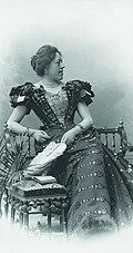 Olga Wisinger-Florian