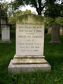 contentment by oliver wendell holmes
