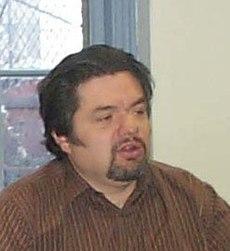 Oliver Platt