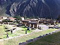 Ollantaytambo - Cusco, Peru - panoramio.jpg