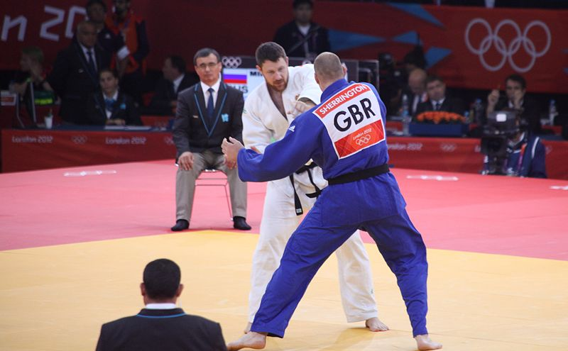 Olympic Judo betting preview