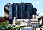 Austin Centre/Omni Hotel