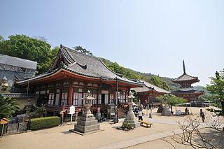 Jōdo-ji (Onomichi)