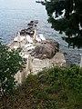 Opatija, Chorwacja, skałki.jpg