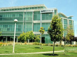 Openwave company