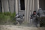 Operation Morning Coffee brings together the New Jersey National Guard and Marine Corps Reserve for joint exercise 150617-Z-NI803-471.jpg